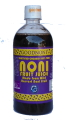 500 ml noni juice bottle