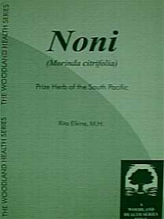 Noni Price Herb of the South Pacific